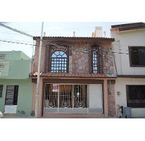Foto de casa en venta en  , fresnos vi, apodaca, nuevo león, 2159520 No. 01
