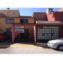 Foto de casa en venta en  x, los portales, tultitlán, méxico, 2220816 No. 01