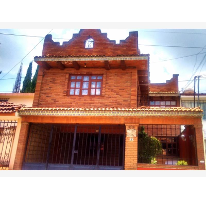 Foto de casa en venta en  9, san mateo, toluca, méxico, 2656967 No. 01