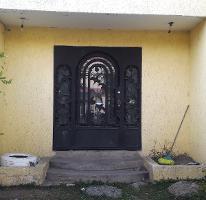 Foto de casa en venta en froilan g. manjarrez , constitución, zapopan, jalisco, 0 No. 01