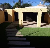 Foto de casa en renta en frontera 249 , campestre la herradura, aguascalientes, aguascalientes, 3951248 No. 01