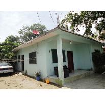 Foto de casa en venta en  , frutos de la revolución, coatzacoalcos, veracruz de ignacio de la llave, 2631085 No. 01