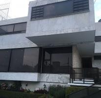 Foto de casa en venta en fte de castillo , lomas de tecamachalco sección cumbres, huixquilucan, méxico, 0 No. 01
