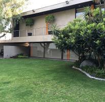 Foto de casa en venta en fuego , jardines del pedregal, álvaro obregón, distrito federal, 0 No. 01