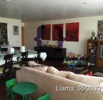 Foto de departamento en venta en fuente azul 21, lomas del chamizal, cuajimalpa de morelos, df, 2106898 no 01