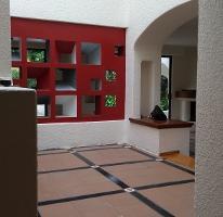 Foto de casa en renta en fuente cantares , ampliación fuentes del pedregal, tlalpan, distrito federal, 3929047 No. 01