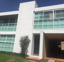 Foto de casa en renta en fuente de cleo , lomas de tecamachalco sección cumbres, huixquilucan, méxico, 3022980 No. 01
