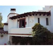 Foto de casa en condominio en renta en fuente de guanajuato 1, lomas de tecamachalco, naucalpan de juárez, méxico, 2766022 No. 01
