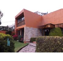 Foto de casa en venta en  , lomas de tecamachalco sección cumbres, huixquilucan, méxico, 2477701 No. 01