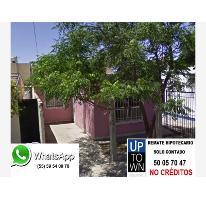 Foto de casa en venta en fuente de la bastilla 00, jardines del lago, juárez, chihuahua, 0 No. 01