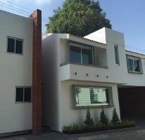 Foto de casa en renta en fuente de la china poblana 3, moratilla, puebla, puebla, 3325605 No. 01