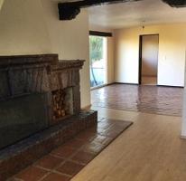 Foto de casa en renta en fuente de plazuela , lomas de tecamachalco sección cumbres, huixquilucan, méxico, 4249655 No. 01