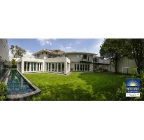 Foto de casa en venta en fuente de san sulpicio , lomas de tecamachalco, naucalpan de juárez, méxico, 2493428 No. 01