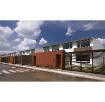 Foto de casa en venta en fuente de trevi , calimaya, calimaya, méxico, 2442457 No. 01