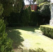 Foto de casa en venta en fuente de trevi , lomas de tecamachalco sección cumbres, huixquilucan, méxico, 0 No. 01