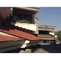 Foto de casa en condominio en venta en fuente del acueducto 15, lomas de tecamachalco, naucalpan de juárez, méxico, 2126381 No. 01