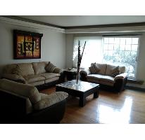 Foto de casa en venta en  , lomas de tecamachalco sección cumbres, huixquilucan, méxico, 2483018 No. 01