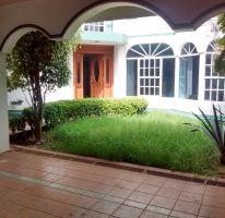 Foto de casa en renta en fuentes 416, club campestre, morelia, michoacán de ocampo, 1230503 no 01