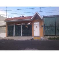 Foto de casa en venta en  , fuentes de aragón, ecatepec de morelos, méxico, 2306542 No. 01