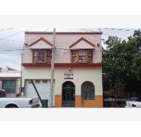 Foto de casa en venta en  4529, jardines del lago, juárez, chihuahua, 1685300 No. 01