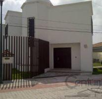 Foto de casa en venta en, fuentes de la carcaña, san pedro cholula, puebla, 1859180 no 01