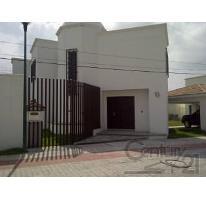 Foto de casa en venta en  , fuentes de la carcaña, san pedro cholula, puebla, 1859180 No. 01