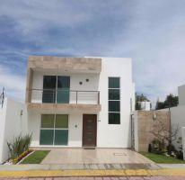 Foto de casa en renta en, fuentes de la carcaña, san pedro cholula, puebla, 2194183 no 01