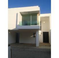 Foto de casa en renta en  , fuentes de la carcaña, san pedro cholula, puebla, 2501110 No. 01
