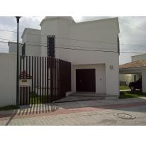 Foto de casa en venta en  , fuentes de la carcaña, san pedro cholula, puebla, 2626879 No. 01