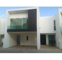 Foto de casa en renta en  , fuentes de la carcaña, san pedro cholula, puebla, 2722460 No. 01