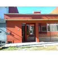 Foto de casa en venta en  , fuentes de las ánimas, xalapa, veracruz de ignacio de la llave, 1081261 No. 01