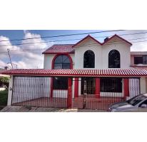 Foto de casa en venta en  , fuentes de las ánimas, xalapa, veracruz de ignacio de la llave, 2762909 No. 01