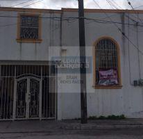 Foto de casa en venta en fuentes de olivia 4, ciudad industrial, matamoros, tamaulipas, 1653601 no 01