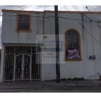 Foto de casa en venta en fuentes de olivia #4 , ciudad industrial, matamoros, tamaulipas, 1653601 No. 01