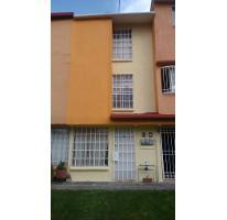 Foto de casa en venta en  , fuentes de san josé, nicolás romero, méxico, 2834967 No. 01