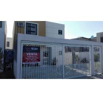 Foto de casa en venta en  , fuentes de santa lucia, apodaca, nuevo león, 2587528 No. 01