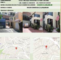 Foto de casa en venta en, fuentes de satélite, atizapán de zaragoza, estado de méxico, 1808118 no 01
