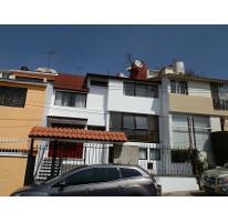 Foto de casa en renta en  , fuentes de satélite, atizapán de zaragoza, méxico, 2580460 No. 01