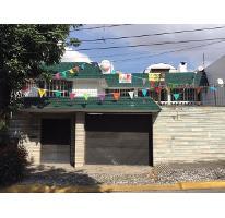 Foto de casa en venta en  , fuentes de satélite, atizapán de zaragoza, méxico, 2736704 No. 01