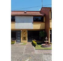 Foto de casa en venta en  , fuentes de satélite, atizapán de zaragoza, méxico, 0 No. 01