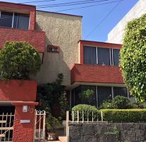 Foto de casa en condominio en venta en fuentes de tebas 0, lomas de tecamachalco, naucalpan de juárez, méxico, 3953527 No. 01