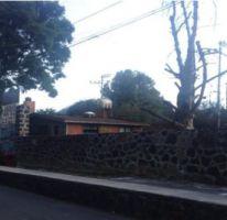 Foto de terreno habitacional en venta en, fuentes de tepepan, tlalpan, df, 1666576 no 01