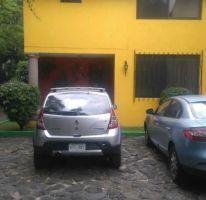 Foto de casa en condominio en venta en, fuentes de tepepan, tlalpan, df, 2037699 no 01