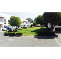 Foto de casa en venta en  , fuentes de tepepan, tlalpan, distrito federal, 1609707 No. 01