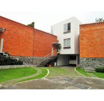 Foto de casa en venta en  , fuentes de tepepan, tlalpan, distrito federal, 2051990 No. 01