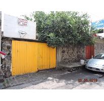 Foto de terreno habitacional en venta en  , fuentes de tepepan, tlalpan, distrito federal, 2177547 No. 01