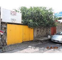 Foto de casa en venta en  , fuentes de tepepan, tlalpan, distrito federal, 2197822 No. 01
