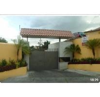 Foto de casa en venta en  , fuentes de tepepan, tlalpan, distrito federal, 2377210 No. 01