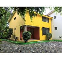 Foto de casa en venta en  , fuentes de tepepan, tlalpan, distrito federal, 2523060 No. 01
