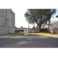 Foto de terreno habitacional en venta en  , fuentes de tepepan, tlalpan, distrito federal, 2613203 No. 01